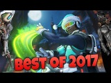 Overwatch Best WTF Moments 2017