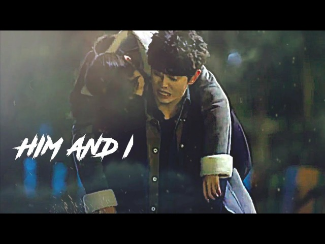 Jong sam jin young | ❝in the end, it's him and i❞