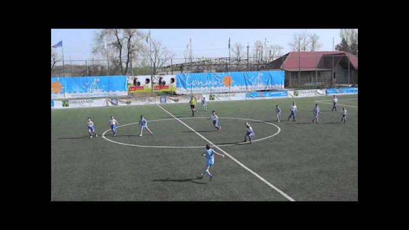 2003 ФКУхта - Металлург-Оскол Старый Оскол 2:3,Сопино