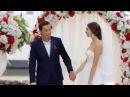 Невеста поет на свадьбе! Песня мужу! Красивая свадьба! MFYRND