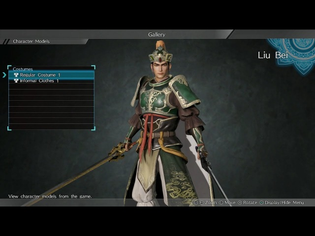 Dynasty Warriors 9 Ворота Si Shui/Hu Lao Часть 2.