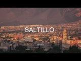 Mexico -Saltillo City, M