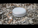 BO Beoplay A1 - outdoor listening test (binaural recording)