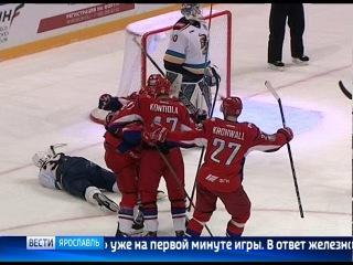 «Локомотив» обыграл «Сочи» по буллитам