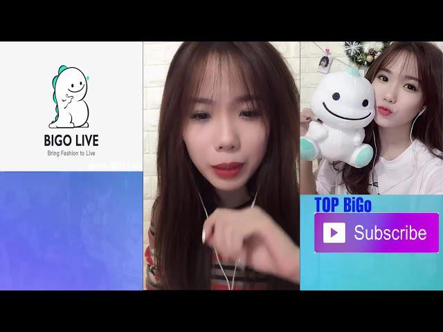Top BiGo Song Cover Trần Nguyễn Hà My Em Gái Mưa Sống Xa Anh Chẳng Dễ Dàng