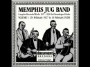 Memphis Jug Band - Complete Recorded Works Vol.1 (US, Blues, Early R B)