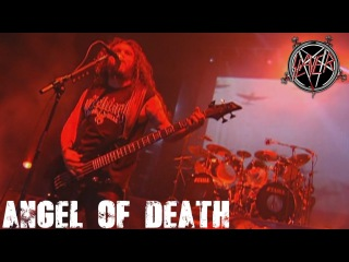 Slayer Live [HD] Dave Lombardo on drums #1