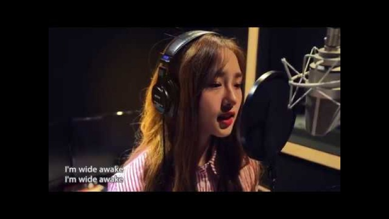 [Valentine's Day Special Gift] Wide Awake - Katy Perry cover