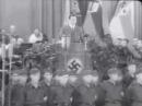 Виступ керівника пропаганди УВВ Presentations of propaganda UVV