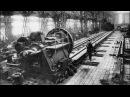 Утраченные технологии допотопной цивилизации Часть 1 Производство станков Машиностроение