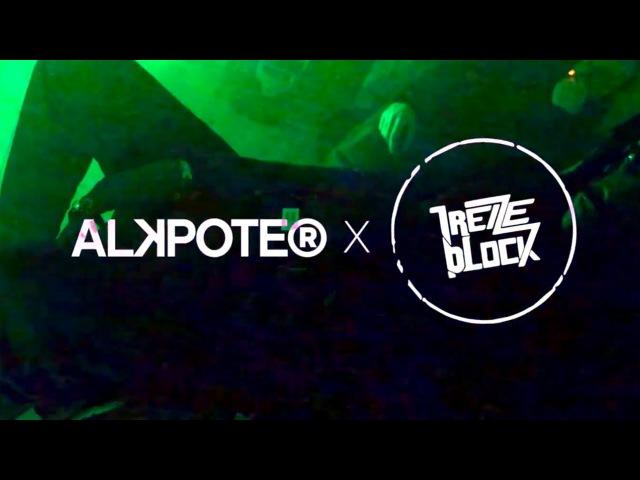 ALKPOTE feat. 13Block | Les Marches de L'Empereur Saison03 [OGKR]