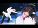 연아퀸의 연이은 극찬 크리스탈표 '아슬아슬 줄리엣'은 김연아의 키스앤크