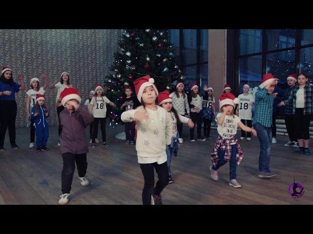 Original-dance - Dreams come true   RxBeats - Xmas Trap