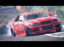 Toyota Chaser JZX100 Drift Compilation
