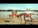 Реклама Мороженое Макфлури Макдоналдс 2016