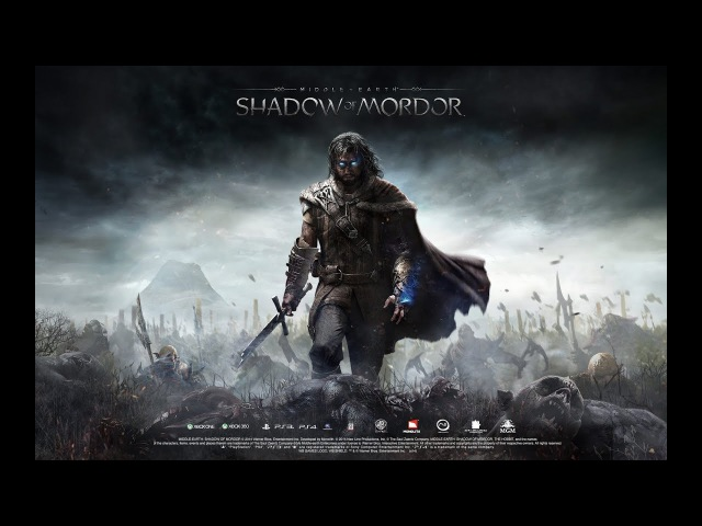 Middle-earth Shadow of Mordor *My manual Chief and The 3-rd Death* Part-5