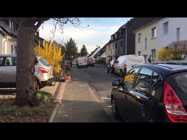 Какую мебель выбрасывают немцы на улицу? Sperrmüll 45