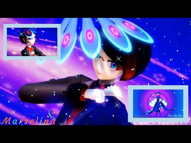 🐞Трансформация Леди ПАВЛИНА(Ла Паулина) 😇Леди Баг и Супер Кот, Анимация от Hoshicho