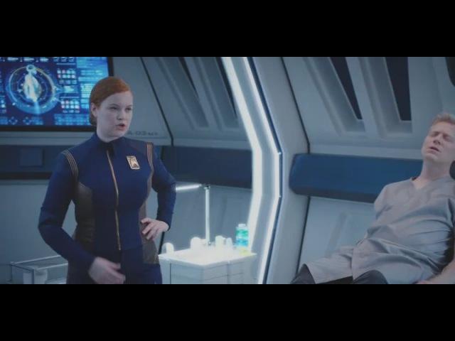 Звёздный путь: Дискавери (1 сезон, 10 серия) / Star Trek: Discovery [IDEAFILM]