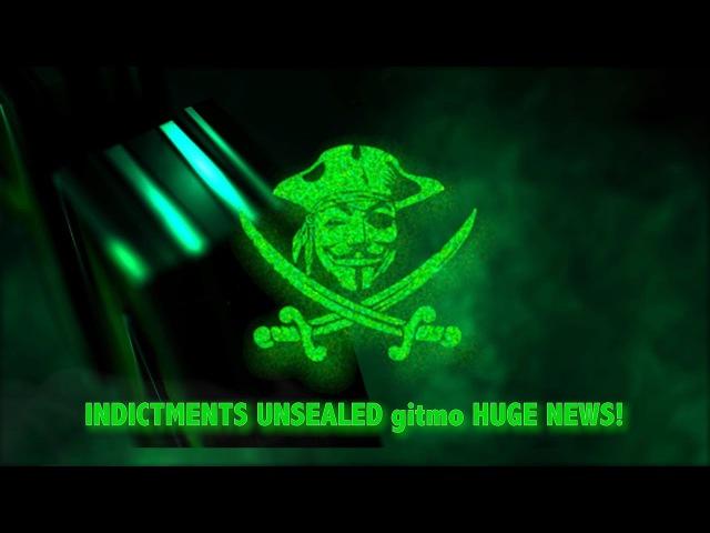 INDICTMENTS UNSEALED gitmo HUGE NEWS! DOWNLOAD ASAP C Description Box