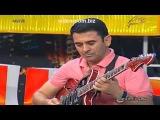 Азербайджанская музыка. Супер гитара.