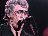 Carl Perkins - Blue Suede Shoes (Live at Farm Aid 1990)