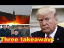 President Trump UN speech : Three takeaways , brave and clear , Pelosi Latest News Today 9/19/17