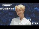 BTS RM (NamJoon) FUNNY MOMENTS