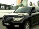 Назарбаев скоро чиновники пересядут на танки