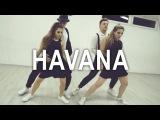 Havana - Camila Cabello ft. Young Thug @oleganikeev choreography ANY DANCE