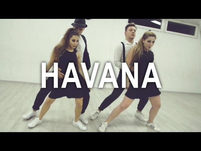 Havana - Camila Cabello ft. Young Thug / @oleganikeev choreography / ANY DANCE