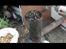 Fish on smoke взрыв коптильня холодного копчения из подручных средств курительная трубка