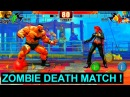 Zombie deathmatch игра на андроид обзор скачать