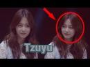 TWICE Grils -No one wants to do Vlive with Chou Tzuyu [HD]