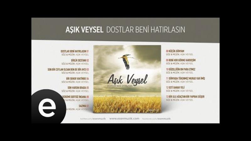 Birlik Destanı (Aşık Veysel) Official Audio birlikdestanı aşıkveysel - Esen Müzik