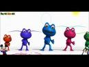 Chú ếch con ♥ chu ech con ♥ Liên khúc nhạc thiếu nhi Remix ♥ 2018 ♥ vui nhộn cho các bé