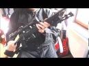 Comment obtenir légalement des armes en France même un fusil à pompe