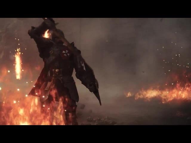 Fearsome Ubersreik Five Warhammer Vermintide 2