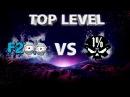 PN_D (F20.0) vs LRY (Explosive Bullets) | Top Level