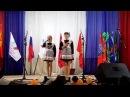 04.05.18 ГОД, г. ЛЬГОВ ЮЛИЯ ФЕДЯЕВА, АНГЕЛИНА ХАРЧЕВА, ЛАУРЕАТЫ III СТЕПЕНИ