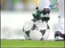 Season 1997/1998. FC Barcelona - Real Madrid - 2:1