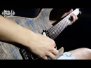 MusicForce Suhr Dealer Select Limited Run Modern Demo 'Overture 1928' cover by Guitarist P J S