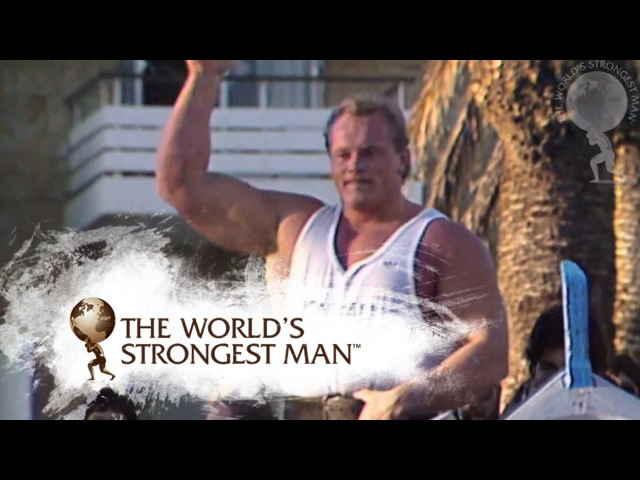 Jon Pall Sigmarsson - Final Victory Death | World's Strongest Man