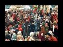 МАСЛЕНИЦА фрагмент из фильма Сибирский цирюльник 1998 г. реж. Н. Михалков
