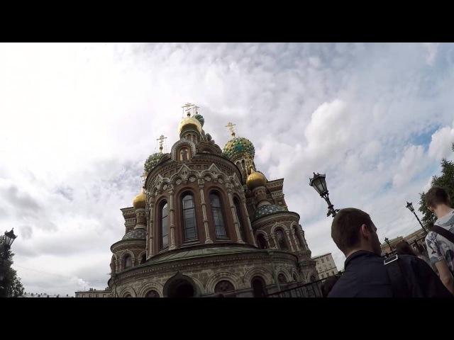 почтивлог 3 | Один город, одна любовь. Трип до Санкт-Петербурга