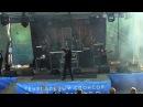 TRMB The Rockmachine Band - Безумный Макс live Сафоний 2017