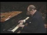 Vladimir Horowitz plays Chopin Polonaise in A flat Major, Op.53