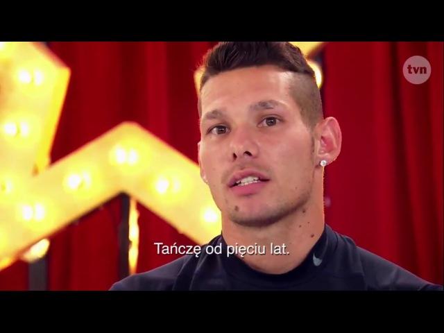 Refat Abdullayev. Poland got talent 2017