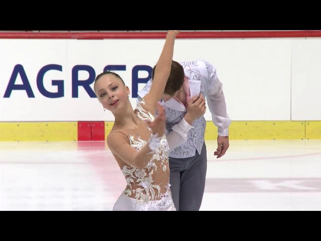 Aleksandra BOIKOVA / Dmitrii KOZLOVSKII