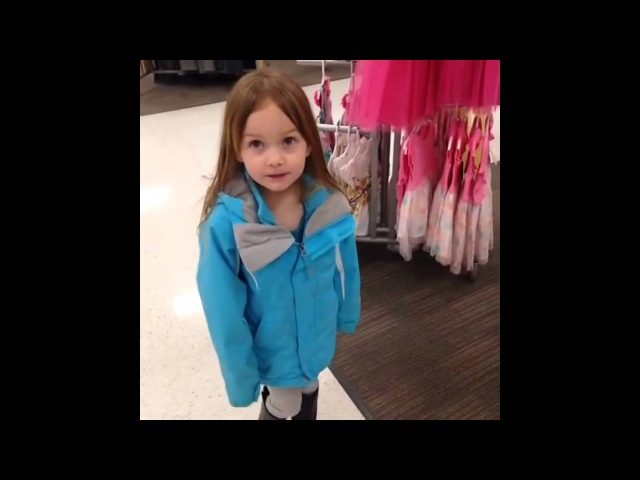 How to drop a subtle hint that you want something at the store | VINE ORIGINAL